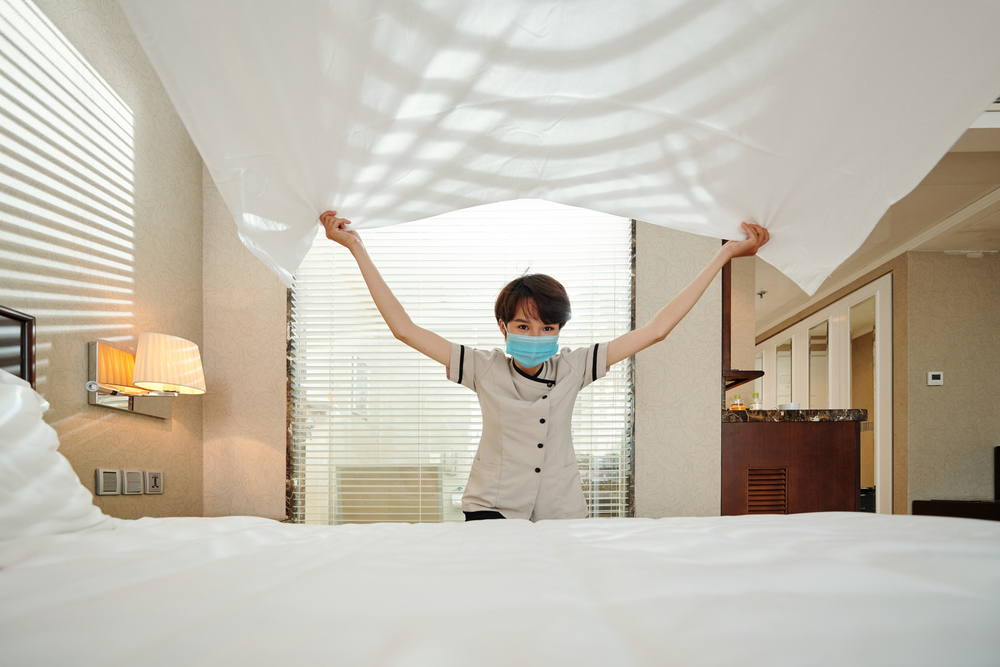 Travel with Confidence: Have a Worry-Free Staycation with These Hotels' Health Protocols