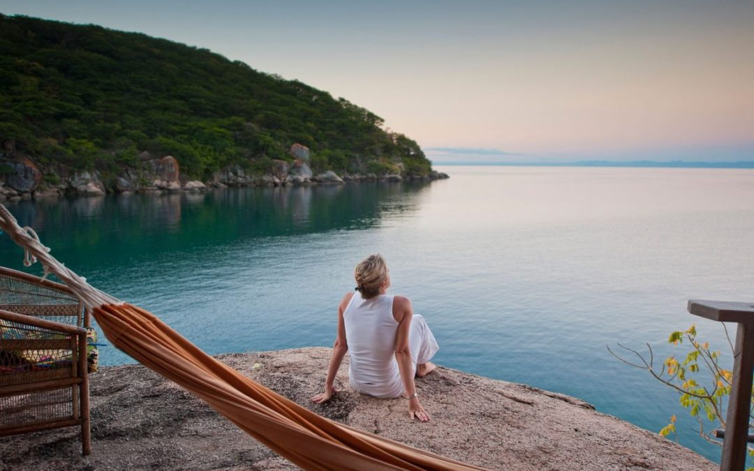 These Digital Detox Havens Want to Get You Off Your Phone, So You Can Truly, Finally Kick Back and Relax