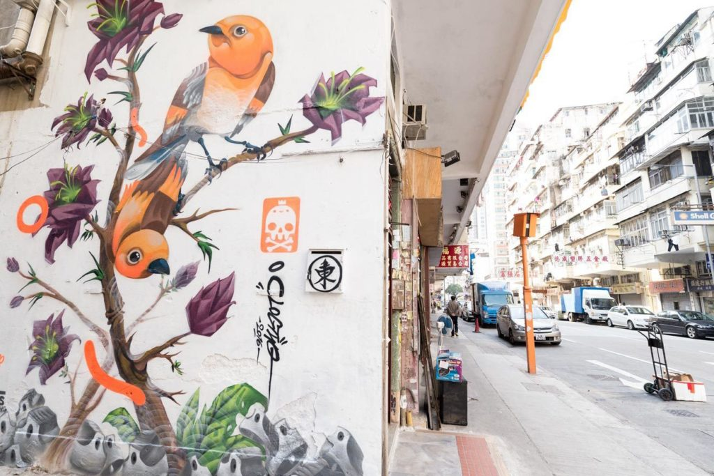 Reasons Why Sham Shui Po Is Hong Kong's Hippest Place to Be