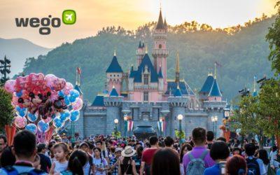 Disneyland Reopening - When Will Disneyland Be Open Around The World?