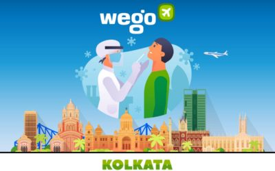 COVID-19 Testing in Kolkata - A Comprehensive Guide to When and Where You Can Get Yourself Tested