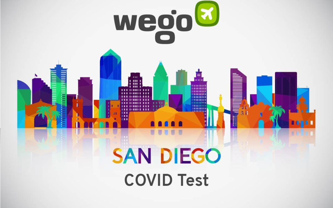 COVID-19 Testing in San Diego: Important Things to Know About Taking the Test in San Diego