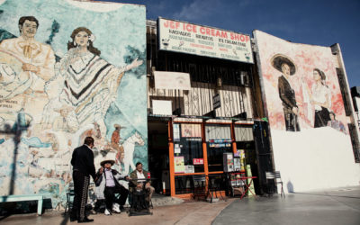 Around the World in One City: 10 Vibrant LA Neighbourhoods That Let You Savour Different Cultures