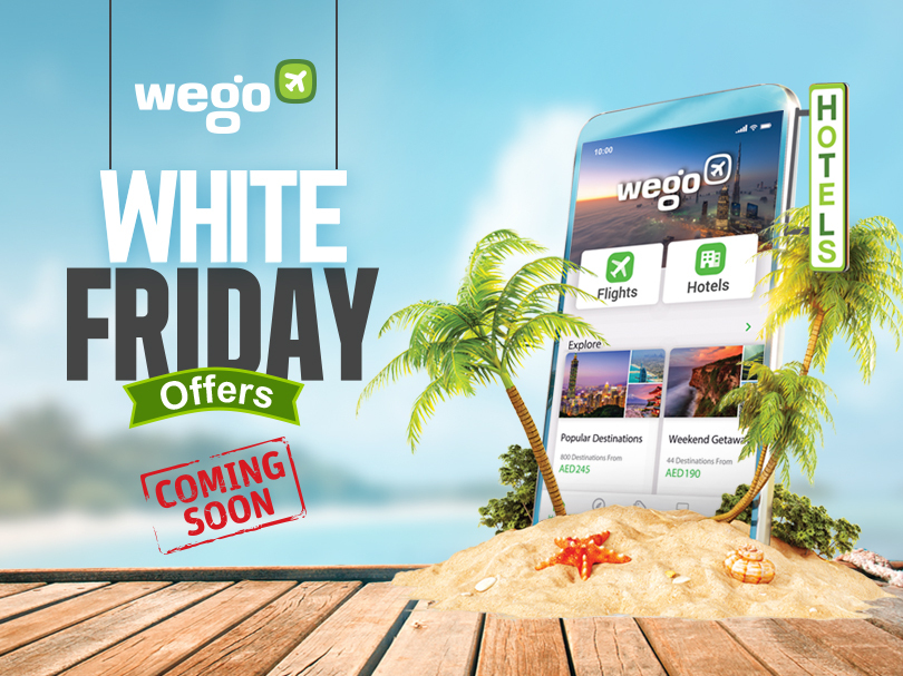 White Friday 2020: The Best Stores and Biggest Discounts to Look Out for This Year