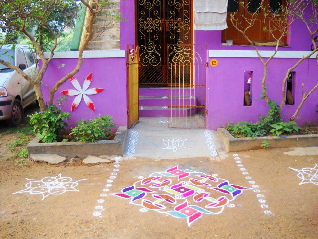 A_house_in_Kanchipuram_during_Pongal_festival