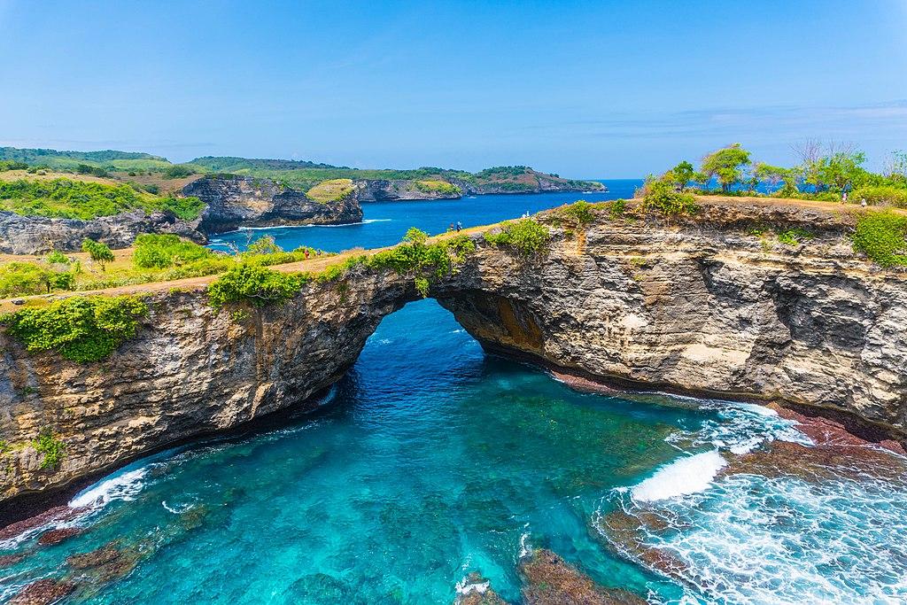 Bali Nusa Penida Broken_Beach