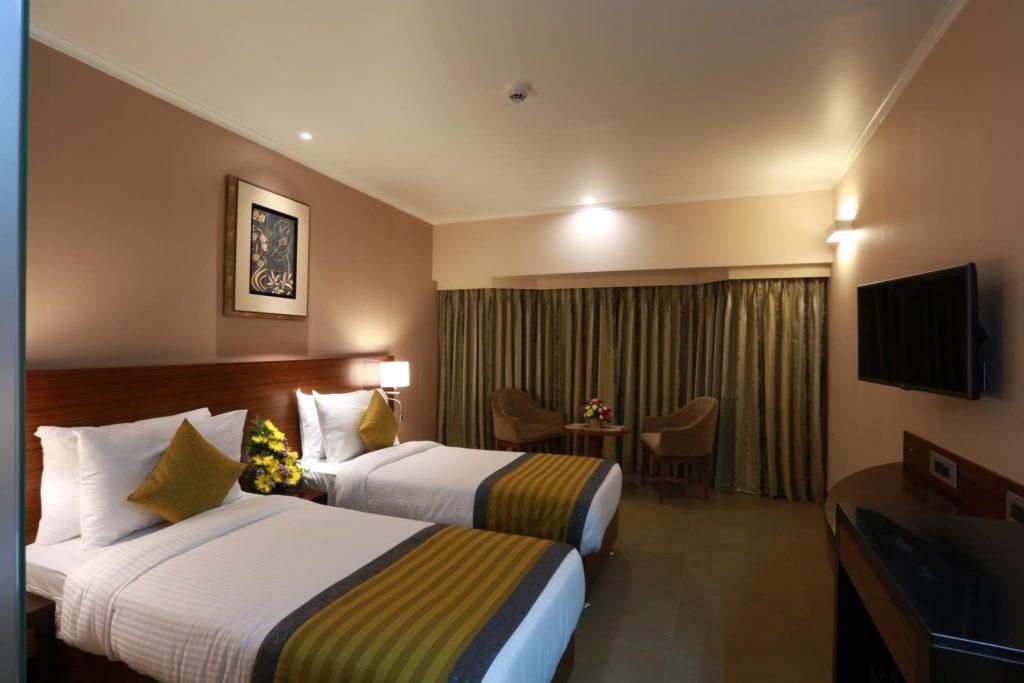 Hotel Grande Delmon Goa