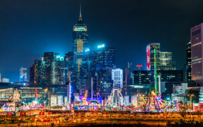 Explore Hong Kong with Family & Friends: 4D3N Winter Itinerary Ideas