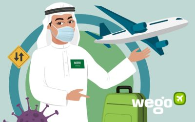 Comprehensive List of Coronavirus Testing Centers in the KSA — Where to Get Tested for COVID-19 in the KSA?