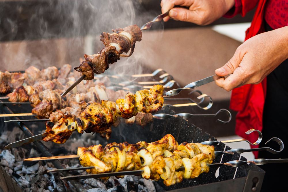 How to Savour the Flavours of Doha in 48 Hours