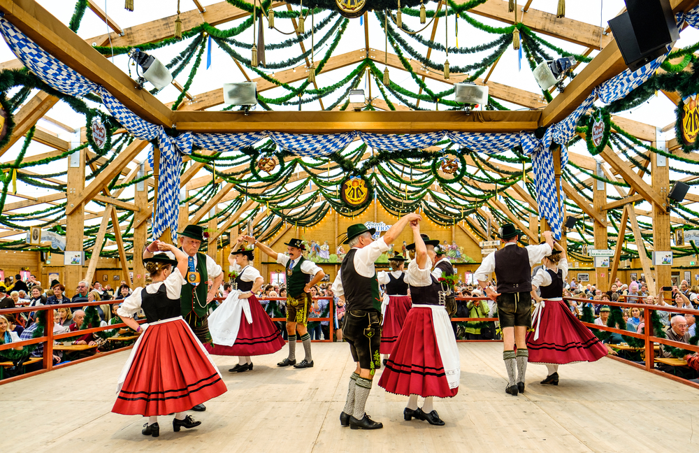 5 Amazing Festivals to Catch in Germany