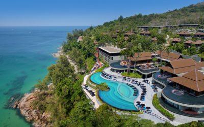 How an Australian Family of 5 Enjoy Pullman Phuket Arcadia Naithon Beach