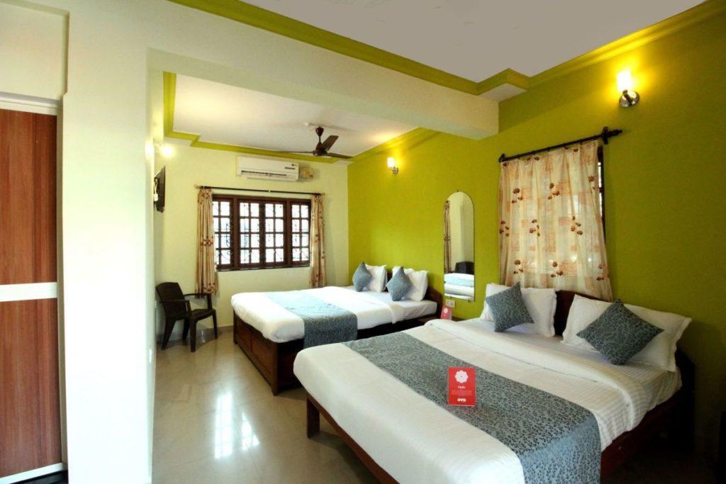 Hotel Purshottam Goa