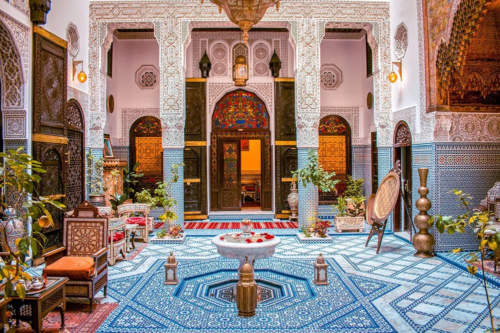 Your Guide to Marrakech Riads: Private Treasures In the Heart of the Medina