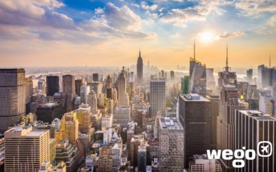 Can I Travel to the United States? Important Things You Need to Know If You're Planning to Fly to USA