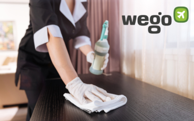 Time to Travel with Confidence: These Top Hotels Have Implemented Maximum Hygiene Protocols to Welcome You Back
