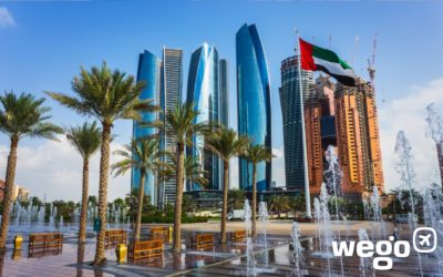 Comprehensive List Of Coronavirus Testing Centers in Abu Dhabi — Where to Get Tested for COVID-19 in Abu Dhabi?
