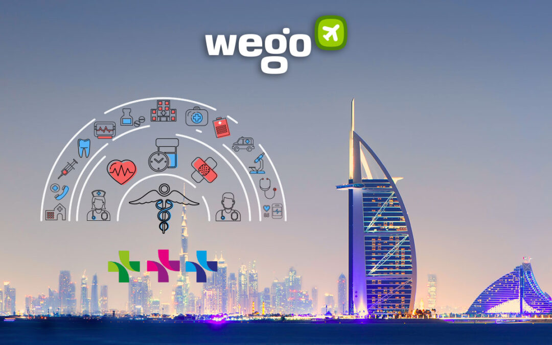Arab Health 2021 – The Highly Anticipated Exhibition is Coming to Dubai