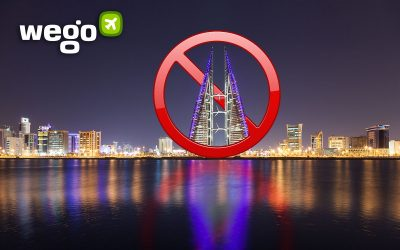Bahrain Travel Ban: Which Countries Are Suspended From Entering Bahrain Now?