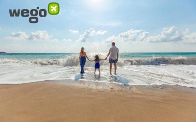 Top Beach Destinations Around The World That's Safe To Visit Post-Coronavirus
