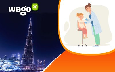 Vaccine for Children in the UAE: Where Can You Get the Kids Vaccinated in Dubai and Abu Dhabi?