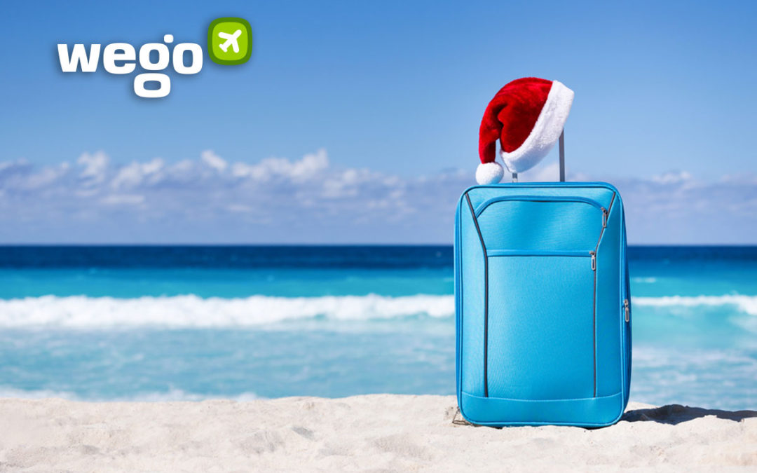 Christmas 2020: How Do Christmas Travel and Holidays Look Like During the Pandemic?