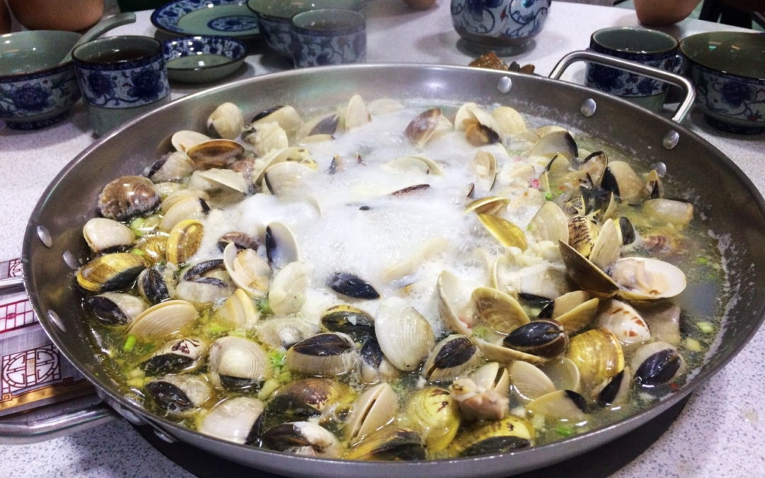 Ultimate Guide to Macao's Food Scene