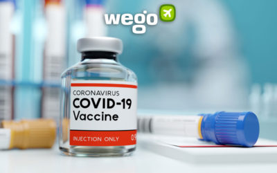 COVID-19 Vaccine News and Updates: What We Know So Far *Updated Daily*