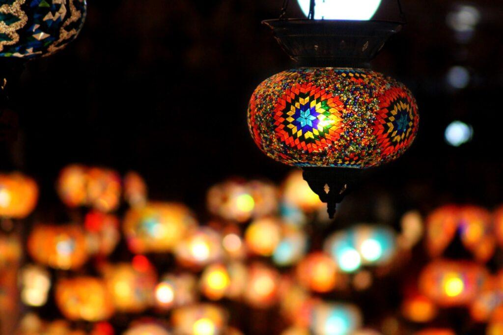 ramadan in tripoli town of lebanon