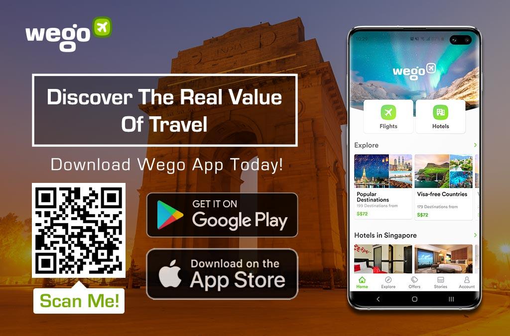 Delhi App