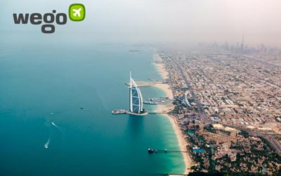 Dubai Quarantine: Know These Guidelines Before Making Your Way to The City