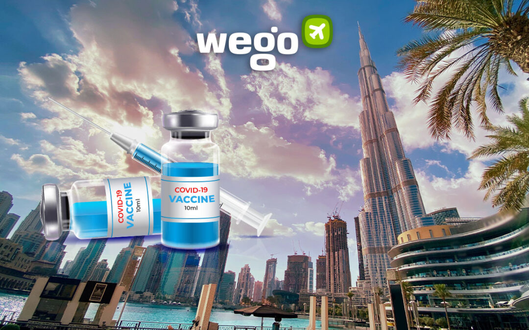 Free Vaccine Dubai – Where Can You Get the COVID Vaccine for Free?