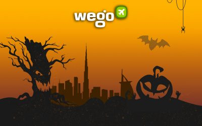 Halloween in Dubai 2021: Top 10 Events and Parties to Enjoy This Spooky Season