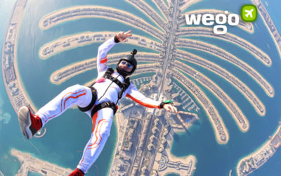 25 Fun Things To Do For Your 5 Day Weekend Holiday In UAE