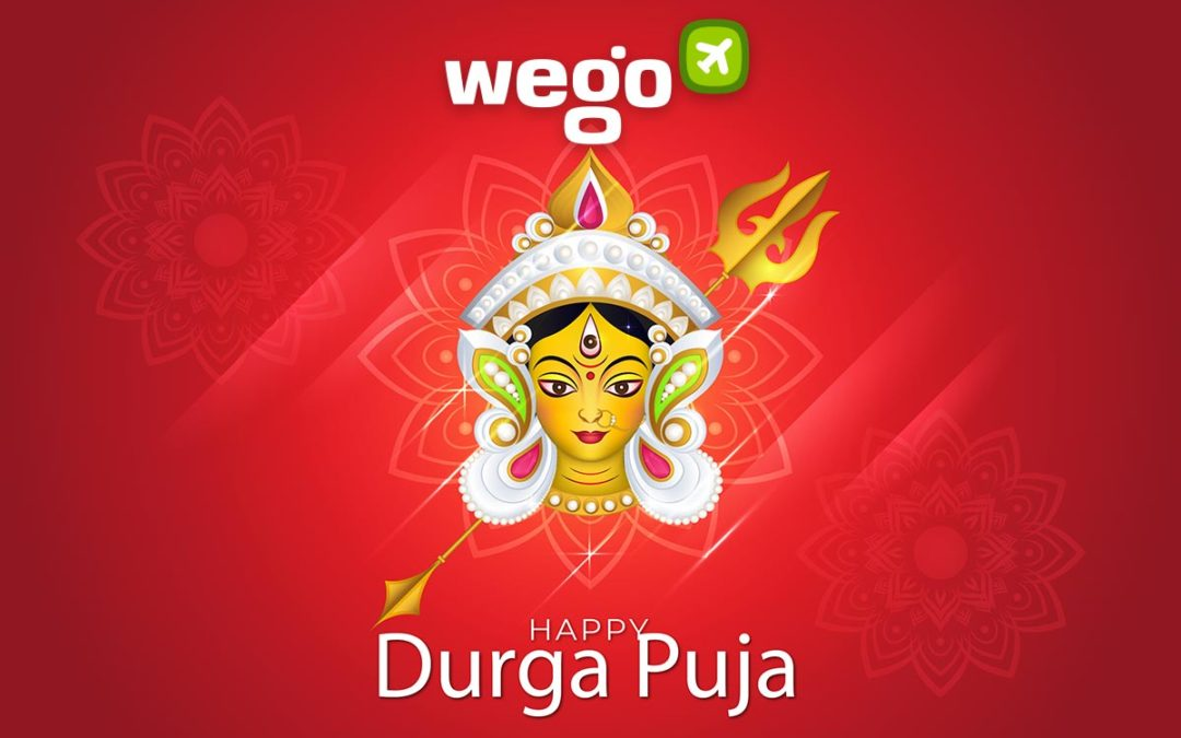 Durga Puja 2021 – Welcoming Goddess Durga Through the Trying Times of COVID-19