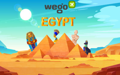 Can I Travel to Egypt? Important Things You Need to Know If You're Planning to Fly to Egypt