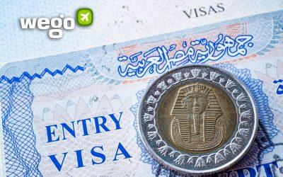 Egypt Tourist Visa 2021: How to Apply For Tourist Visa to Egypt?