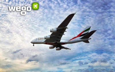 Emirates Airline Flight for Dubai & the UAE: The Latest Schedules and Updates
