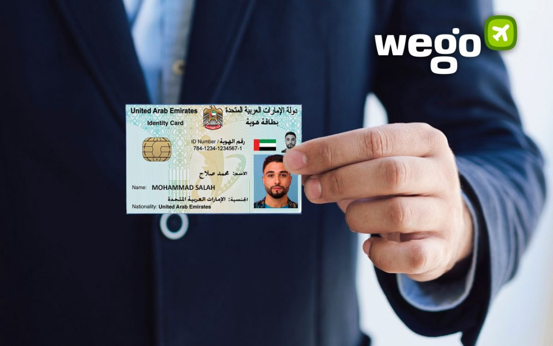 Emirates ID: Everything You Need to Know About the Identification Card in the UAE