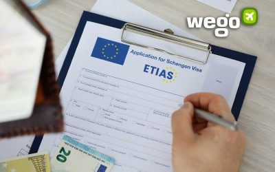 ETIAS 2021: Everything to Know About the Visa Waiver If You're Planning a Trip to Europe Next Year