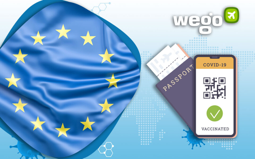 Vaccine Passport EU: How the COVID Digital Certification Will Work in the European Union