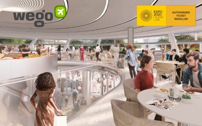 Expo 2020 Restaurants: The Best Dining Spots You Must Try at Expo 2020