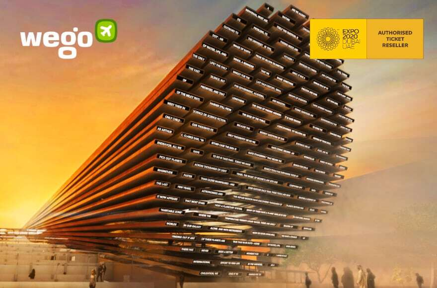 Expo 2020 Theme: Learn More About the Inspirational Themes Behind Expo 2020