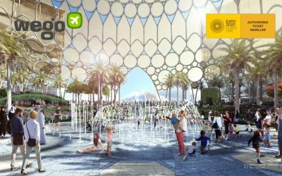 Expo 2020 Dubai Tickets: Where to Buy and How to Score Free Tickets?