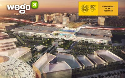 Expo 2020 Guided Tours: Discover Hidden Gems at Expo 2020 With Special Tours