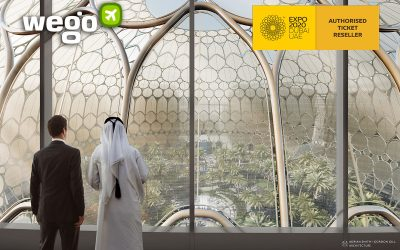 7 Impressive Country Pavilions We Can't Wait to Visit at Expo 2020 Dubai