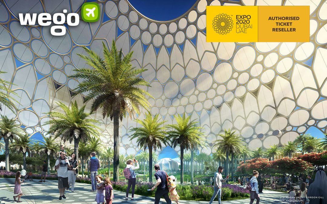 Expo 2020 COVID Safety Measures and Guide That Give Visitors a Peace of Mind