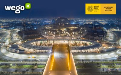 Parking at Expo 2020 Dubai: What You Should Know if You're Going to Expo 2020 by Car