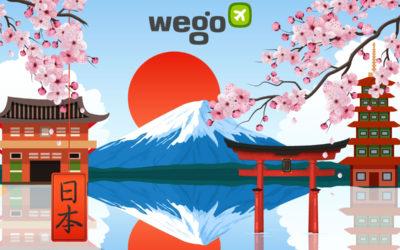 Japan Travel Restrictions, Quarantine Requirements & Travel Bubbles – Definitive Guide