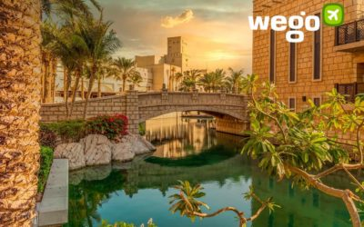 Discover The Best Resorts In Dubai (In 2020). Book Your Perfect Getaway On Wego.com.